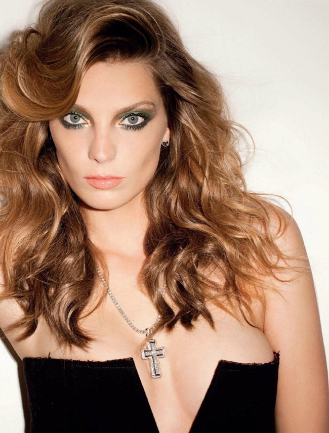 VOGUE RUSSIA Daria Werbowy by Terry Richardson. October 2011, Julia von Boehm, www.imageamplified.com, Image Amplified (6)