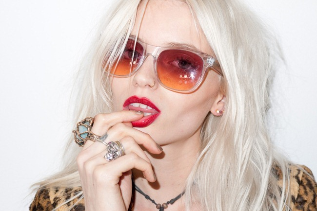 FEATURED MODEL Abbey Lee Kershaw by Terry Richardson. www.imageamplified.com, Image Amplified (6)