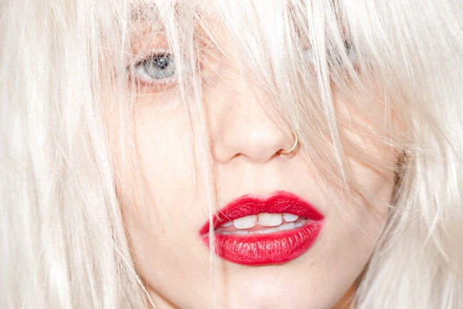 FEATURED MODEL Abbey Lee Kershaw by Terry Richardson. www.imageamplified.com, Image Amplified (8)