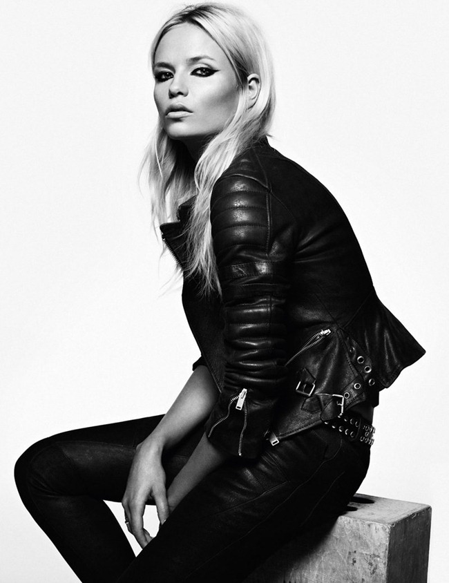 VOGUE SPAIN- Natasha Poly in On the Road by Lachlan Bailey. November 2011, Geraldine Saglio, www.imageamplified.com, Image Amplified5