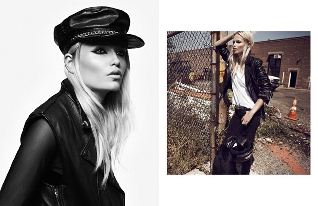 VOGUE SPAIN- Natasha Poly in On the Road by Lachlan Bailey. November 2011, Geraldine Saglio, www.imageamplified.com, Image Amplified2