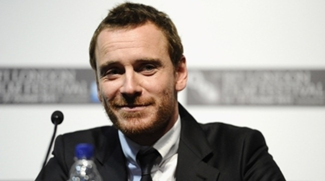 BFI 55TH LONDON FILM FESTIVAL- Day Three, Shame Brings Michael Fassbender Steve McQueen & Tom Ford to the Red Carpet. www.imageamplified.com, Image Amplified1