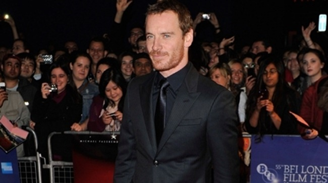 BFI 55TH LONDON FILM FESTIVAL- Day Three, Shame Brings Michael Fassbender Steve McQueen & Tom Ford to the Red Carpet. www.imageamplified.com, Image Amplified3