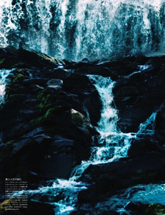 VOGUE JAPAN- Joan Smalls in Forgiving Wilderness by Solve Sundsbo. George Cortina, December 2011, www.imageamplified.com, Image Amplified5