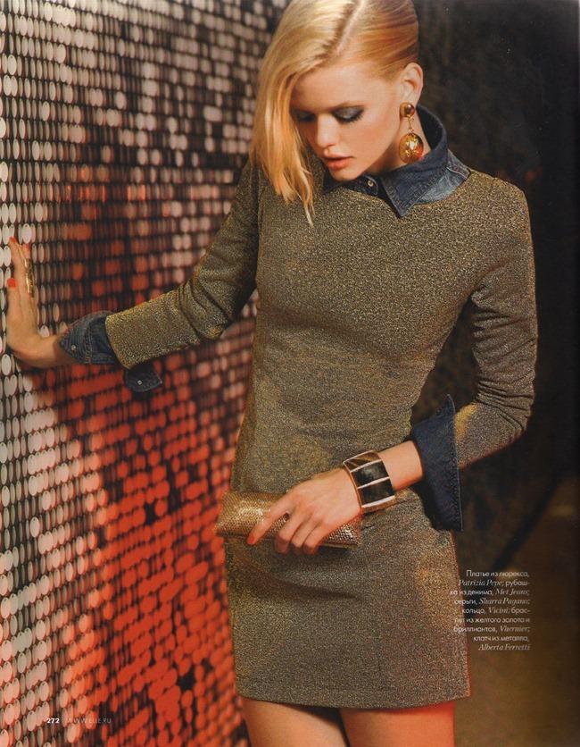 ELLE RUSSIA- JP by Kayt Jones. Sofia Odero, November 2011, www.imageamplified.com, Image Amplified2