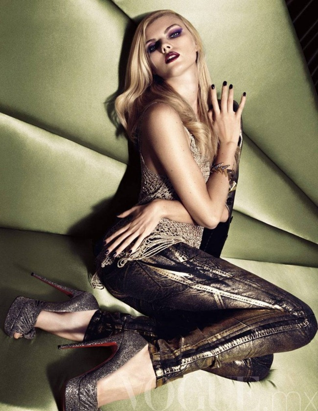 VOGUE MEXICO- Maryna Linchuk by David Roemer. November 2011, Sarah Gore Reeves, www.imageamplified.com, Image Amplified4