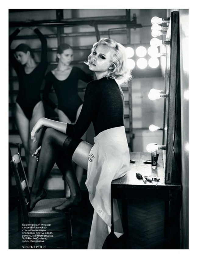 VOGUE RUSSIA- Ginta Lapina by Vincent Peters. Katerina Mukhina, November 2011, www.imageamplified.com, Image Amplified6