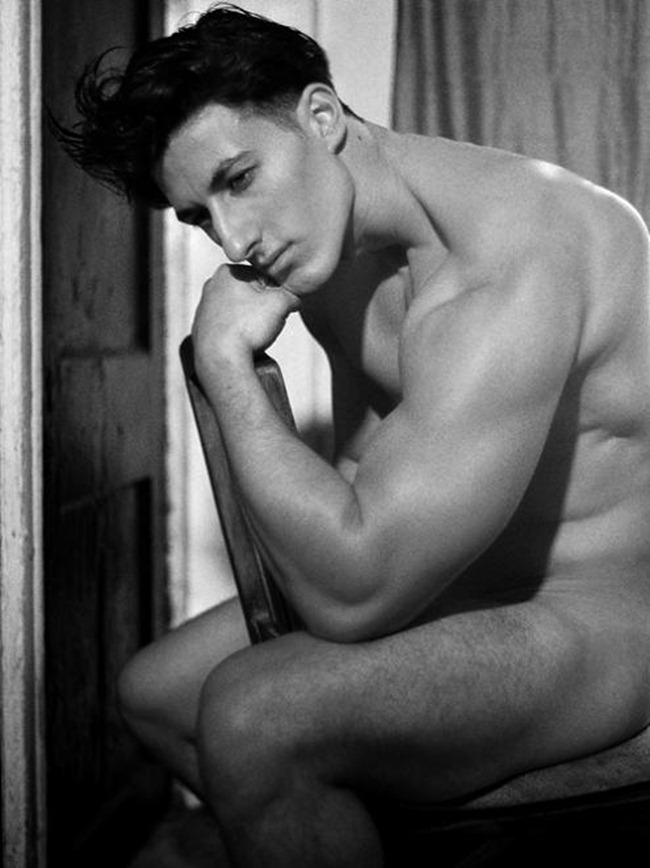 MASCULINE DOSAGE- Sadik Hadzovic by Joseph Bleu. www.imageamplified.com, Image Amplified7