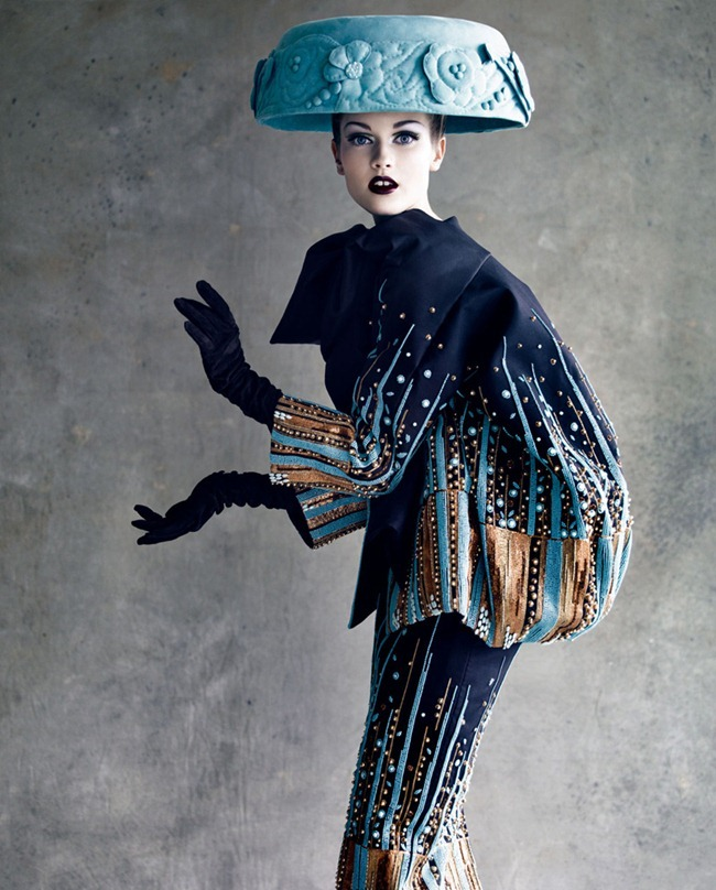 UPCOMING BOOKS Dior Couture by Patrick Demarchelier. www.imageamplified.com, Image Amplified (1)