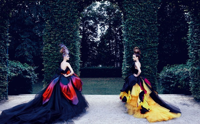 UPCOMING BOOKS Dior Couture by Patrick Demarchelier. www.imageamplified.com, Image Amplified (2)