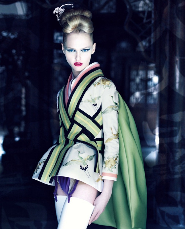 UPCOMING BOOKS Dior Couture by Patrick Demarchelier. www.imageamplified.com, Image Amplified (3)