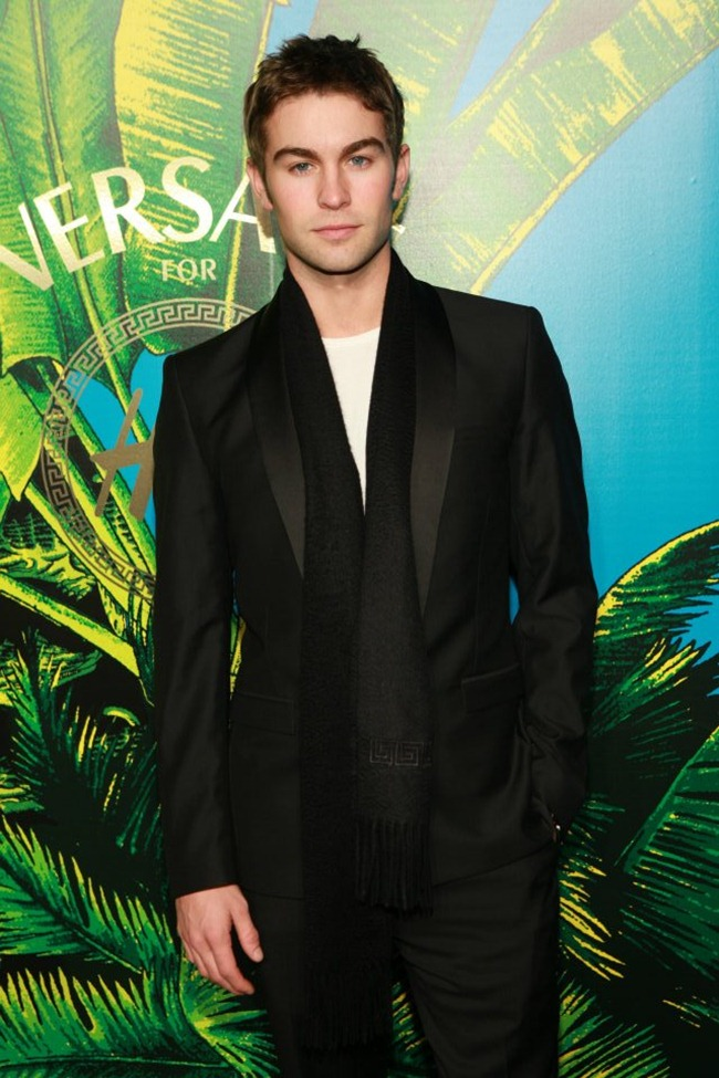 VERSACE ON THE HUDSON H&M Celebrates Collaboration With Donatella Versace. www.imageampilfied.com, Image Amplified (8)