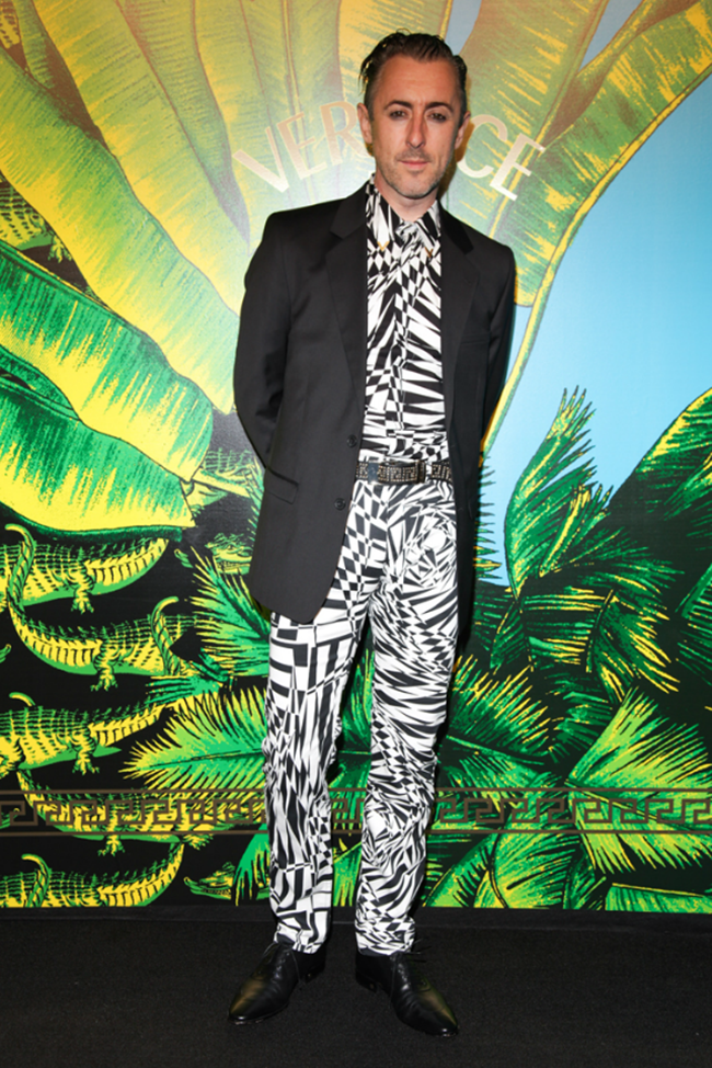 VERSACE ON THE HUDSON H&M Celebrates Collaboration With Donatella Versace. www.imageampilfied.com, Image Amplified (14)
