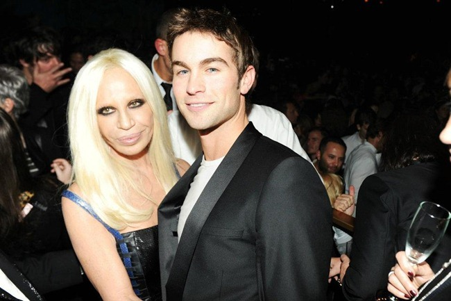VERSACE ON THE HUDSON H&M Celebrates Collaboration With Donatella Versace. www.imageampilfied.com, Image Amplified (6)