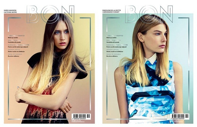 BON MAGAZINE Neon by Peter Gehrke. Marcus Söder, Naomi Itkes, Spring 2012, www.imageamplified.com, Image Amplified (13)