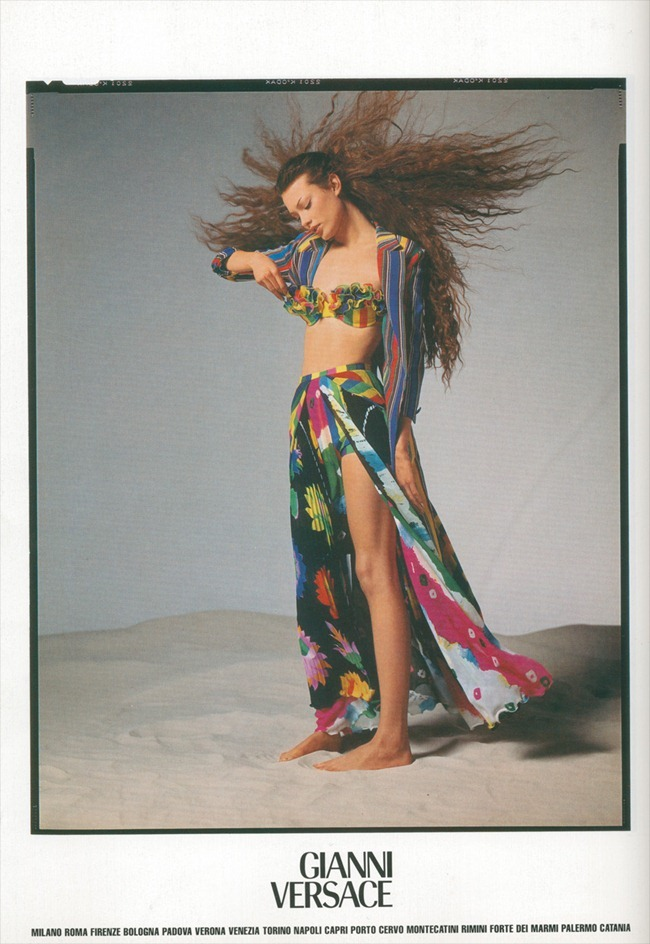 WE ♥ VERSACE- Naomi Campbell, Linda Evandelista, Kate Moss & more for Versace Spring 1993 by Richard Avedon. www.imageampilfied.com, Image Amplified3