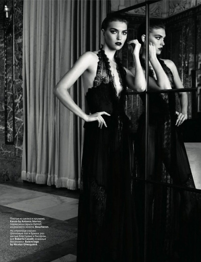 VOGUE RUSSIA- Arizona Muse by Hedi Slimane. December 2011, Sarah Richardson, www.imageamplified.com, Image Amplified2