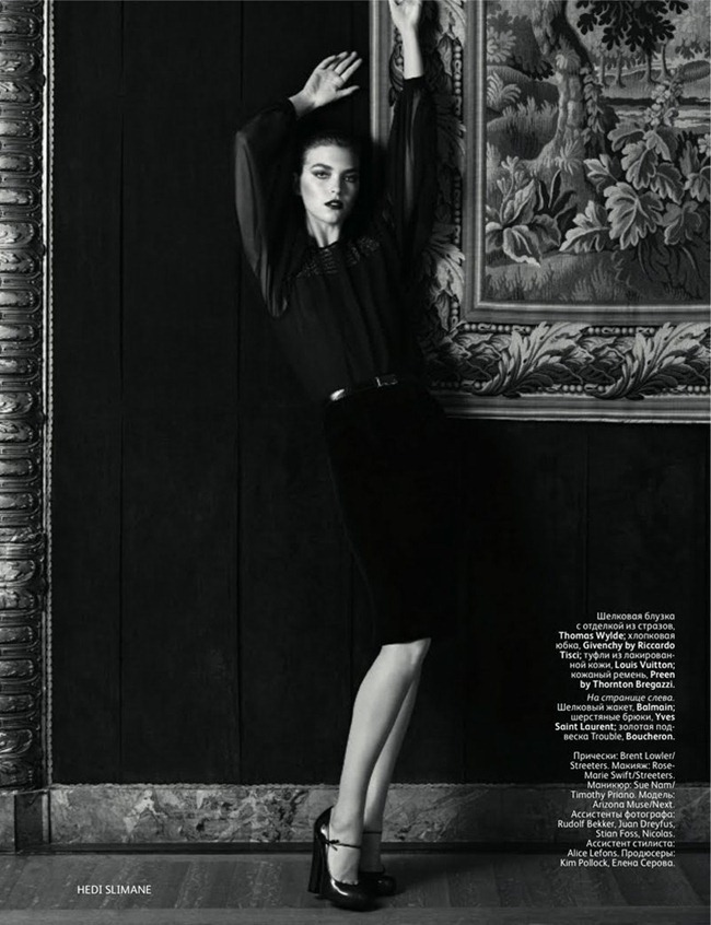VOGUE RUSSIA- Arizona Muse by Hedi Slimane. December 2011, Sarah Richardson, www.imageamplified.com, Image Amplified9 (1)