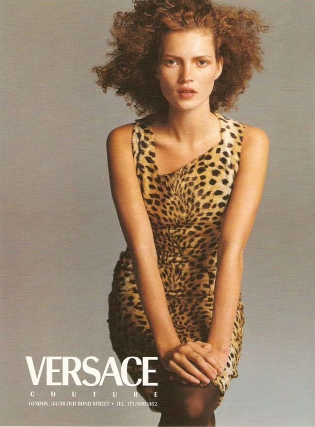 WE ♥ VERSACE- Kate Moss for Fall 1996. www.imageampilfied.com, Image Amplified3