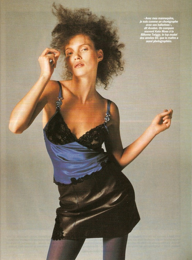 WE ♥ VERSACE- Kate Moss for Fall 1996. www.imageampilfied.com, Image Amplified7