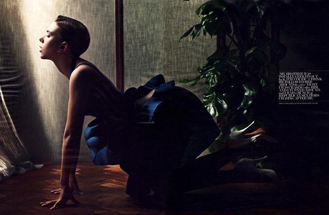 INTERVIEW MAGAZINE- Scarlett Johansson by Sølve Sundsbø. December 2011, www.imageamplified.com, Image Amplified7