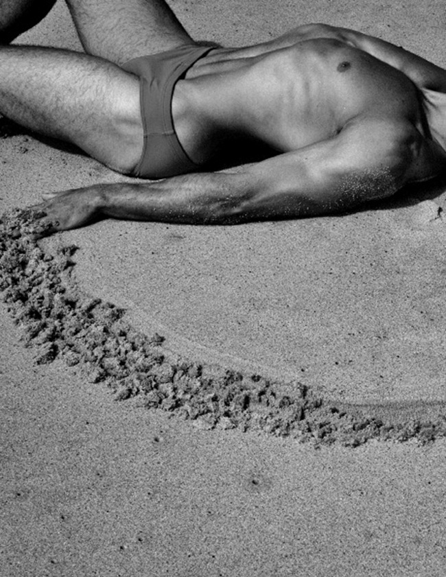 PIN UP BOYS MAGAZINE Nick Ayler in Nicky Nick in the Hamptons by Richard Gerst. www.imageamplified.com, Image Amplified (2)