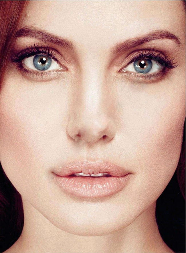 MARIE CLAIRE MAGAZINE Angelina Jolie in Unstoppable Angelina by Alexei Hay. January 2012, Alison Edmond, www.imageamplified.com, Image Amplified (6)