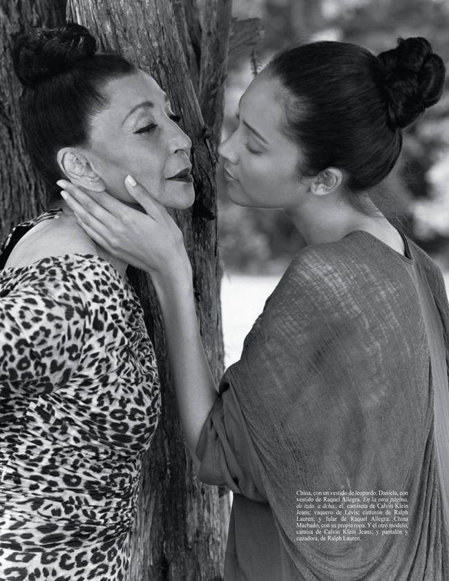 VOGUE SPAIN- Friends.... Lovers... and an American Girl Named Dree by Bruce Weber. December 2011, www.imageamplified.com, Image Amplified6 (1)