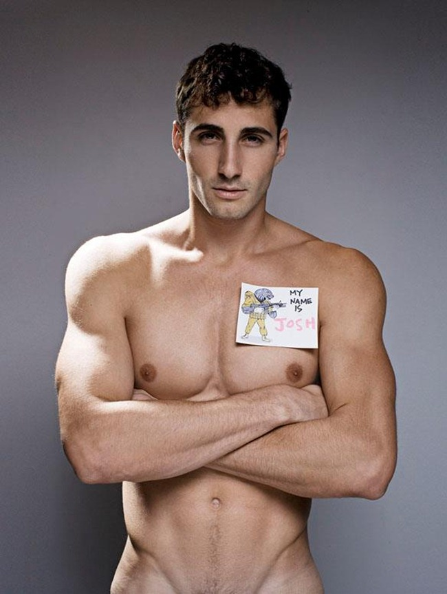MASCULINE DOSAGE- Josh Truesdell by Rick Day. www.imageamplified.com, Image Amplified8