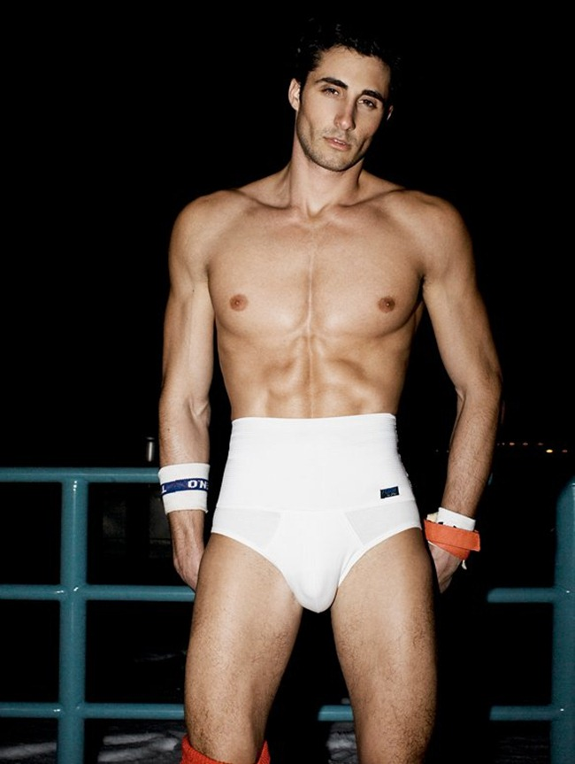 MASCULINE DOSAGE- Josh Truesdell by Rick Day. www.imageamplified.com, Image Amplified9