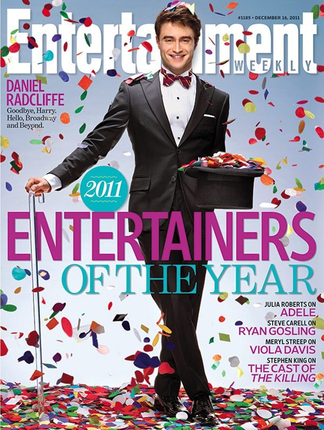 ENTERTAINMENT WEEKLY- Daniel Radclife is The Entertainer of the Year by Martin Schoeller. December 2011, www.imageamplified.com, Image Amplified3