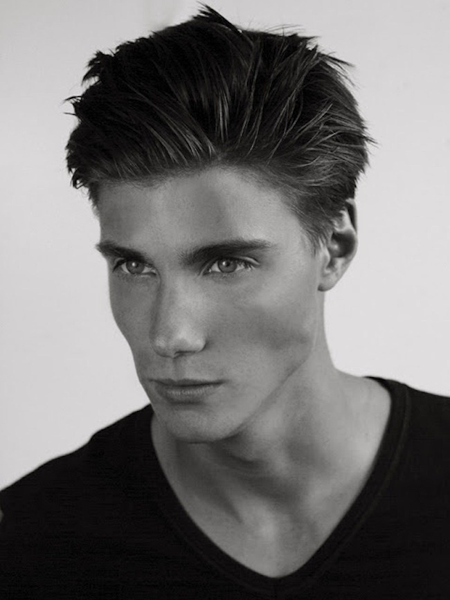 MASCULINE DOSAGE Dorian Reeves by Scott Hoover. www.imageamplified.com, Image Amplified (4)