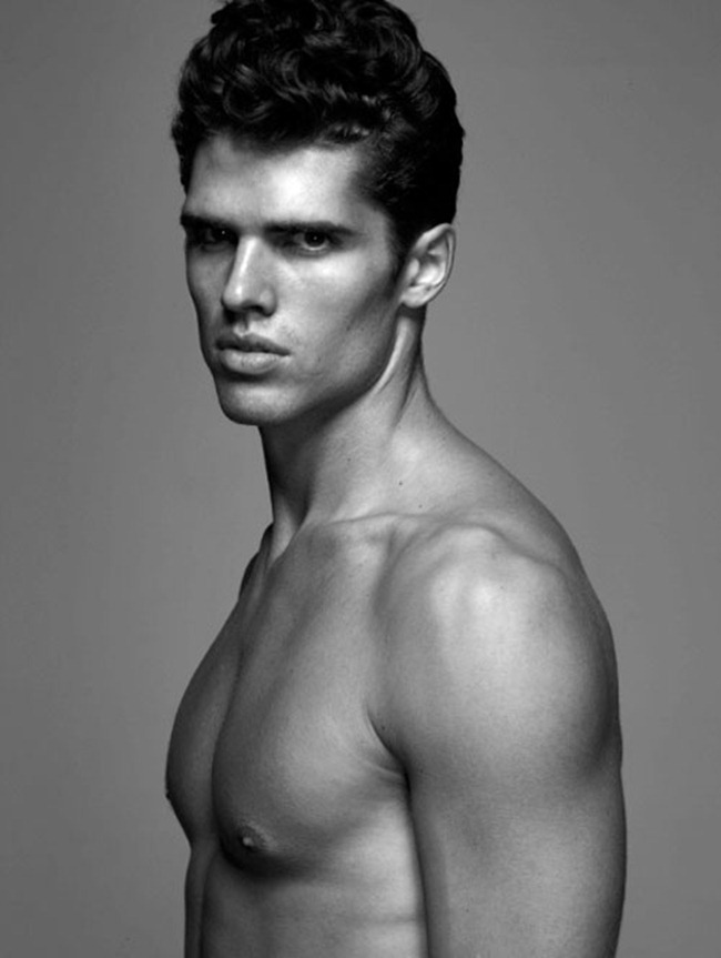 FEATURED MODEL Brian Shimansky by Nicolas Valois. www.imageamplified.com, Image Amplified (2)