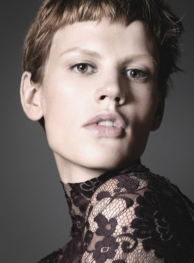 CAMPAIGN Saskia de Brauw for Zara The Mood Fall 2011 by David Sims. www.imageamplified.com, Image Amplified (5)