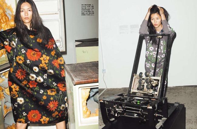 NUMERO CHINA Liu Wen by Maciek Kobielski. Tim Lim, October 2011, www.imageamplified.com, Image Amplified (4)