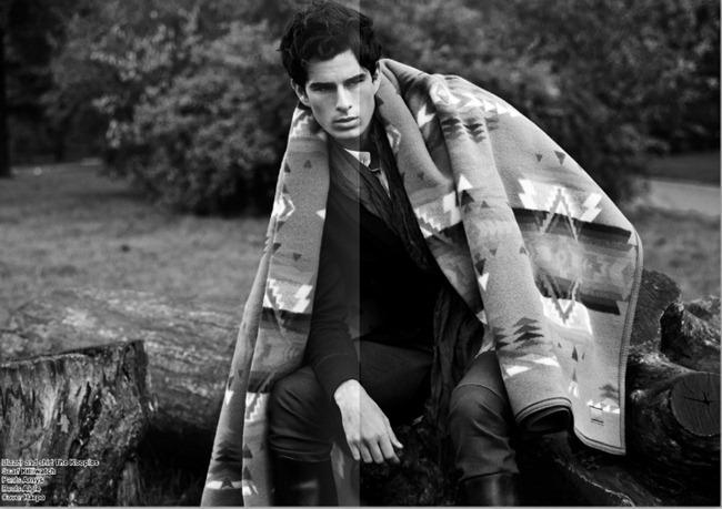 FEATURED MODEL Sébastien Mercier with Elite Models. www.imageamplified.com, Image Amplified (5)