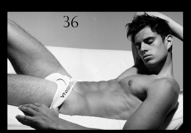 FEATURED MODEL Sébastien Mercier with Elite Models. www.imageamplified.com, Image Amplified (8)