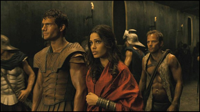 PREVIEW- Henry Cavill & Kellan Lutz for Immortals Entertainment Weekly, October 2011, www.imageamplified.com, Image Amplified2