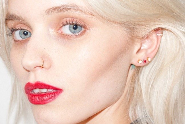 FEATURED MODEL Abbey Lee Kershaw by Terry Richardson. www.imageamplified.com, Image Amplified (9)