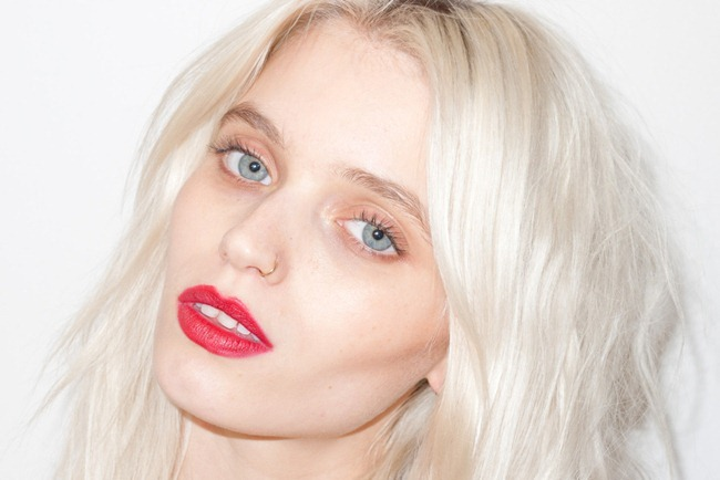 FEATURED MODEL Abbey Lee Kershaw by Terry Richardson. www.imageamplified.com, Image Amplified (10)