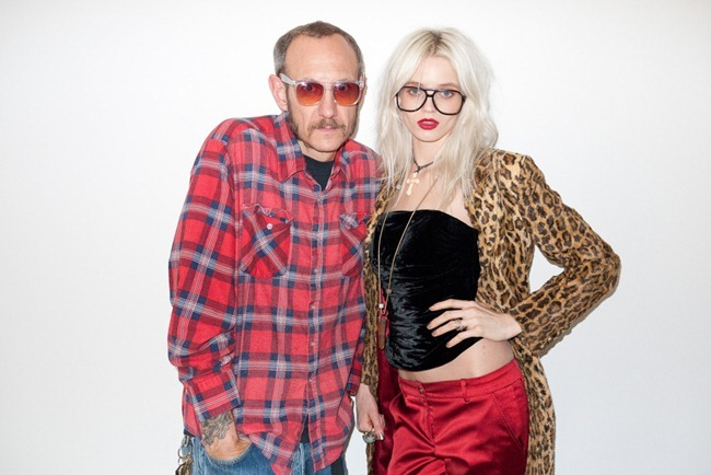 FEATURED MODEL Abbey Lee Kershaw by Terry Richardson. www.imageamplified.com, Image Amplified (4)