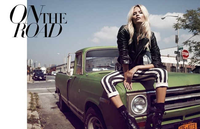 VOGUE SPAIN- Natasha Poly in On the Road by Lachlan Bailey. November 2011, Geraldine Saglio, www.imageamplified.com, Image Amplified3