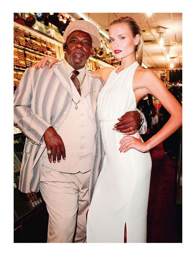 VOGUE PARIS- Natasha Poly by Terry Richardson. November 2011, Marie Chaix, www.imageamplified.com, Image Amplified9