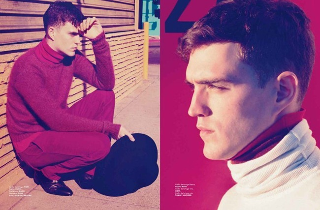 ELLE MAN MEXICO- Josh Beech by Yu Tsai. Joseph Episcopo, www.imageamplified.com, Image Amplified4