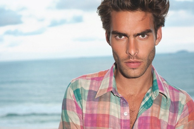 CAMPAIGN- Jon Kortajarena for Sergio K. Spring 2012 by Terry Richardson. www.imageamplified.com, Image Amplified0