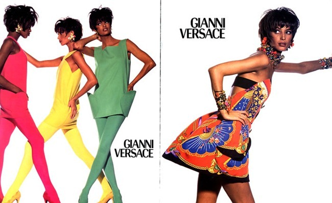 WE ♥ VERSACE- Naomi Campbell, Linda Evangelista & Christy Turlington for Versace Spring 1991 by Irving Penn. www.imageampilfied.com, Image Amplified8 (1)