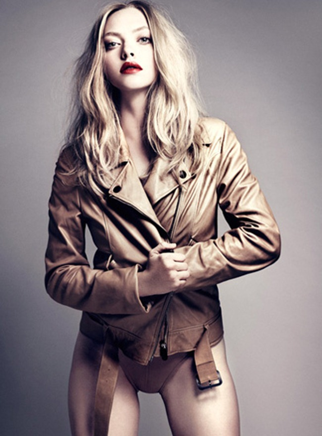 MARIE CLAIRE MAGAZINE- Amanda Seyfried by Marcus Ohlsson. Laura Ferrara, December 2011, www.imageamplified.com, Image Amplified0
