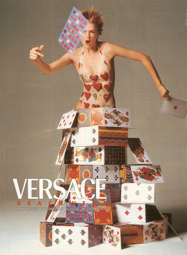 WE ♥ VERSACE- Kylie Bax for Versace Spring Summer 1997 by Richard Avedon. www.imageampilfied.com, Image Amplified0