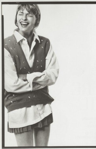 WE ♥ VERSACE- Cindy Crawford, Linda Evangelista, Stephanie Seymour & Christy Turlington for Versace Spring 1994 by Richard Avedon & Steven Meisel. www.imageampilfied.com, Image Amplified5
