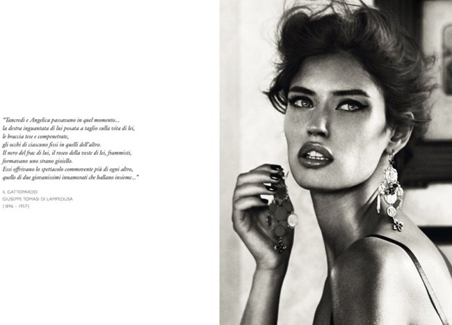 CAMPAIGN Bianca Balti for dolce & Gabbana Jewelry 2011 by Giampaolo Sgura. www.imageamplified.com, Image Amplified (8)